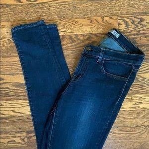 J Brand Palisade Jeans